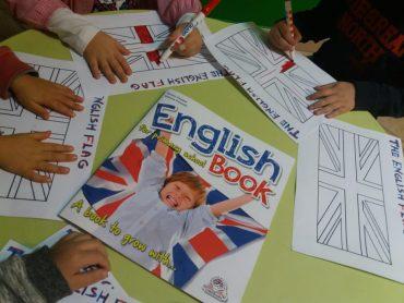Corso bilinguismo